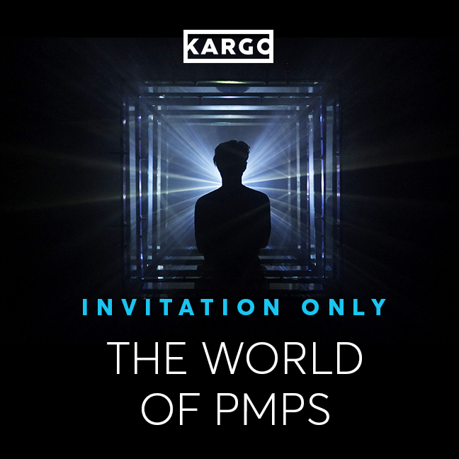 Invitation Only: The World of PMP's