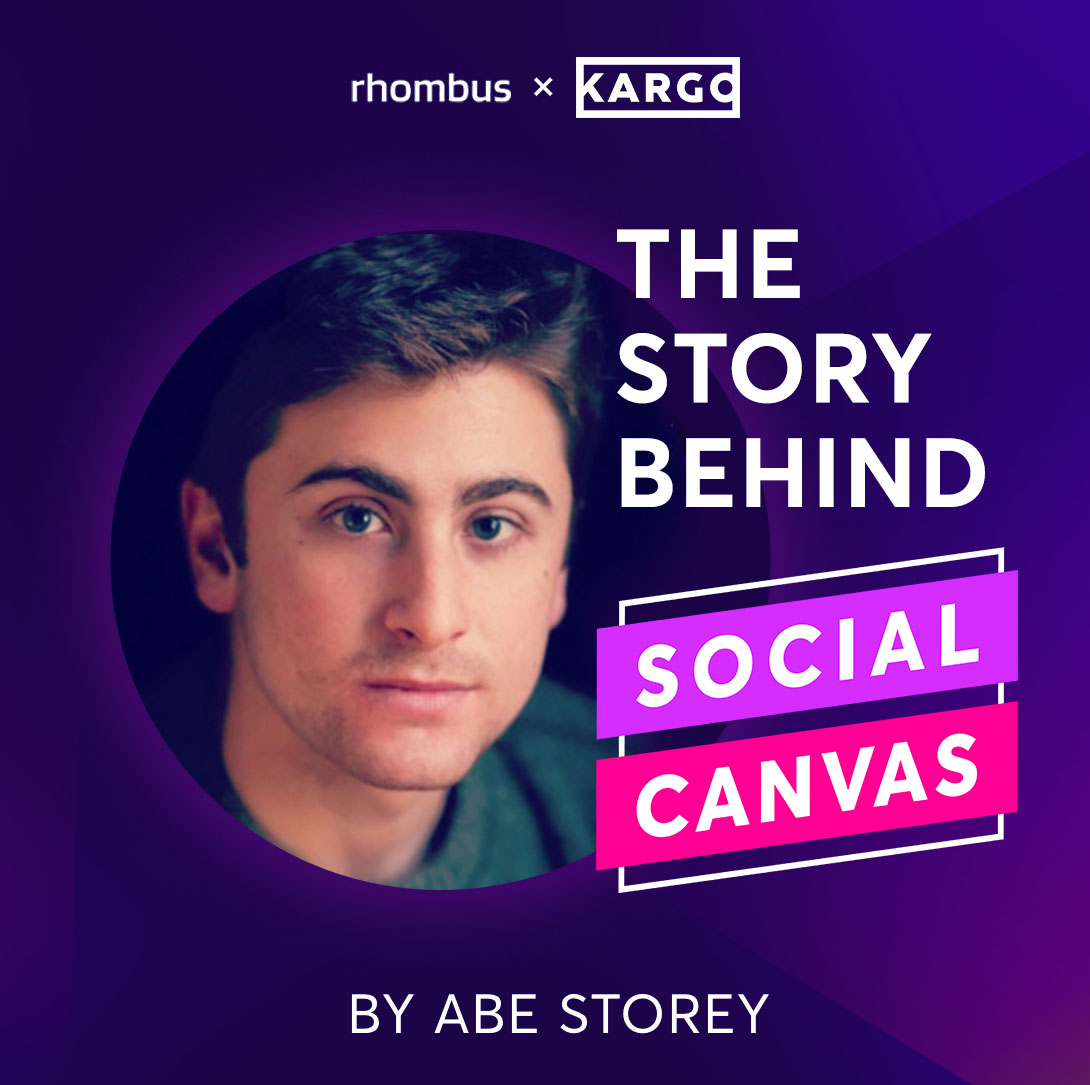 The Story Behind: Social Canvas